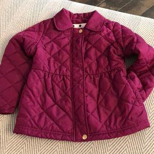 EUC Cherokee Jacket Size 5T